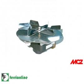 Bocchetta ventilazione cappa regolabile