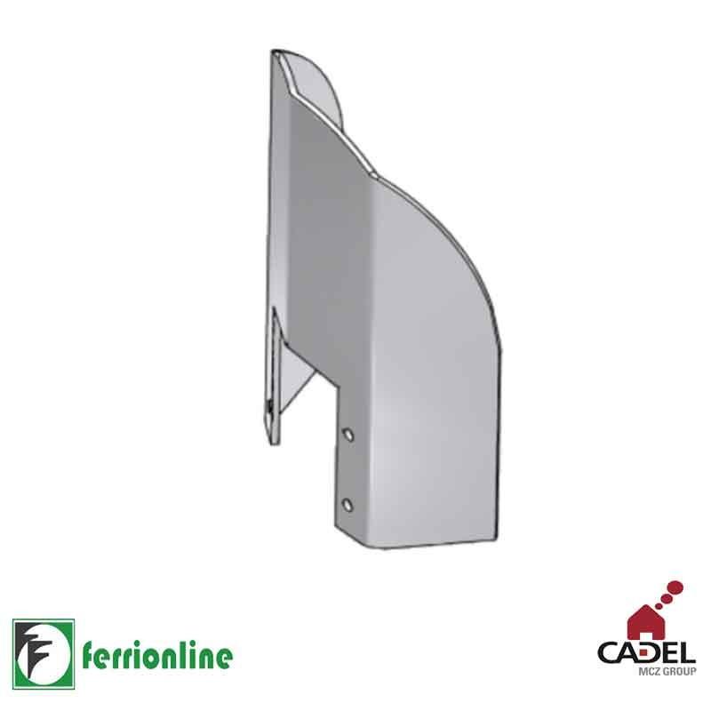 Termostato 60°C cod. 4D14513006