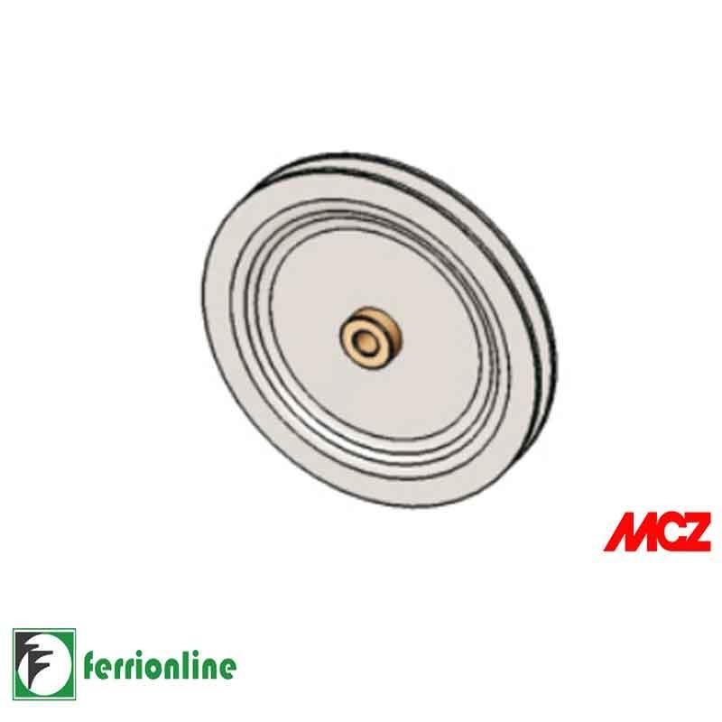 Ventilatore fumi stagno cod. 4D145140150