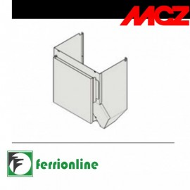 Calorite interna - Spioncino Ø 24 cod. 41151101301